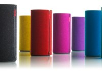 Libratone Zipp Portable AirPlay Speaker colors