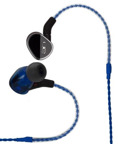 Logitech UE 900 Noise-isolating Earphones 1