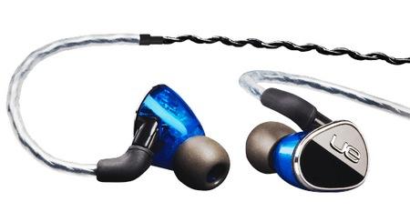 Logitech UE 900 Noise-isolating Earphones
