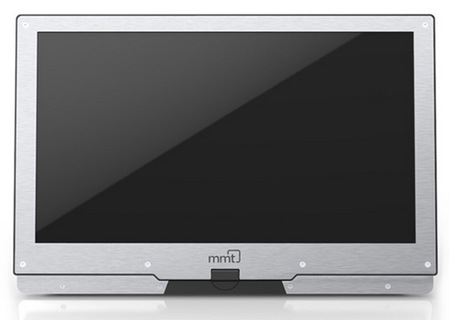 MMT Monitor2Go and Monitor2Go HD+ Mobile Secondary Displays front