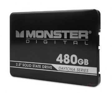 Monster Digital Daytona Series 7mm SSD