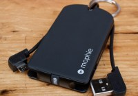 Mophie juice pack reserve micro with key ring