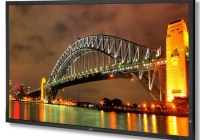 NEC X401S Super-Slim Professional-grade Display angle