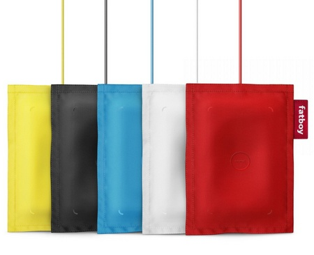 Nokia Fatboy Wireless Charging Pillow colors