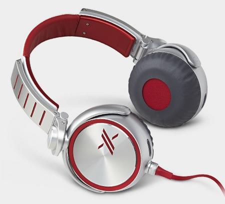 Sony X Headphones with Simon Cowell's Backing 1