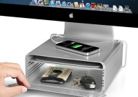 Twelve South HiRise Adjustable Stand for iMac and Apple Display