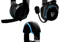 ZAGG iFrogz Caliber Stealth, Caliber Axiom and Caliber Vanguard Gaming Headsets