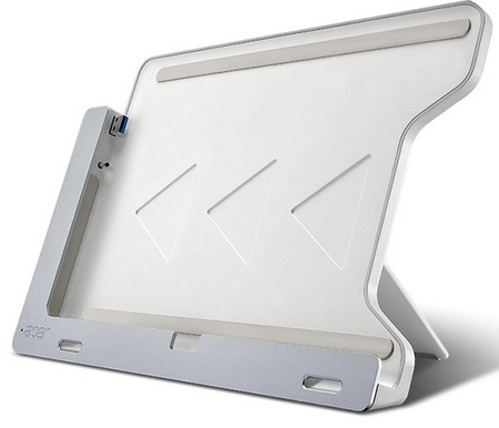 Acer Iconia W700 Windows 8 Tablet PCs cradle