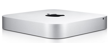 Apple Mac Mini 2012 gets Ivy Bridge