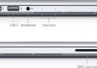 Apple MacBook Pro 13-inch gets Retina Display and Ivy Bridge connectors