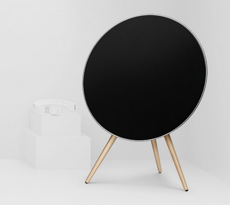 B&O PLAY BeoPlay A9 Wireless Speaker System black