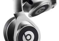 Beats By Dr. Dre Executive Active Noise Cancelling Headphones 1