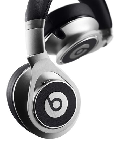 Beats By Dr. Dre Executive Active Noise Cancelling Headphones 1