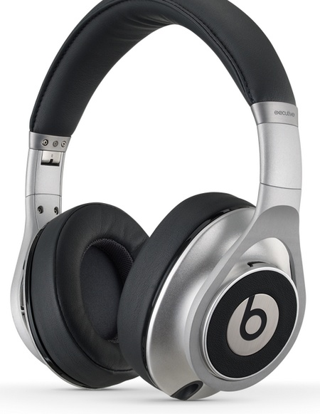 Beats By Dr. Dre Executive Active Noise Cancelling Headphones