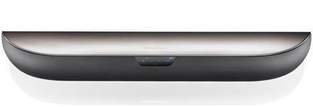 Bowers & Wilkins Panorama 2 Soundbar Speaker front