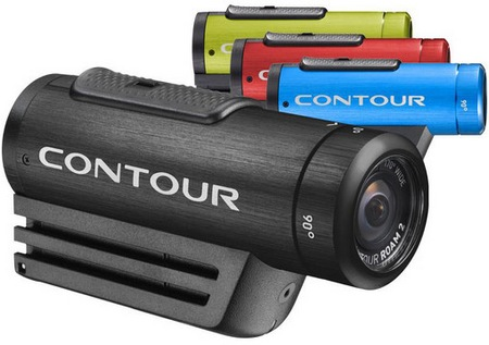 Contour ContourROAM2 Full HD Action Camera