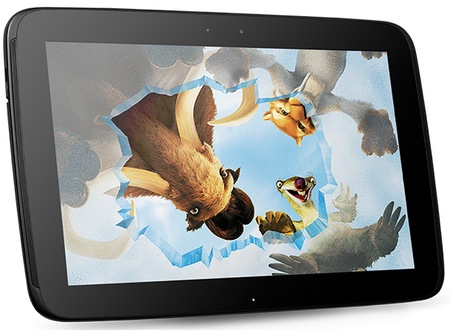 Google Samsung Nexus 10 Tablet gets 2560x1600 300ppi Display 3