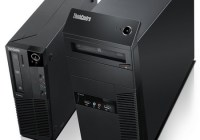 Lenovo ThinkCentre M78 Business PC powered by AMD