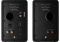 NuForce S3-BT Wireless Loudspeaker back