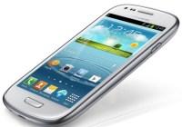 Samsung Galaxy S III Mini Smartphone 1