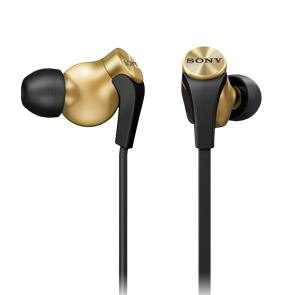 Sony MDR-XB60EX in-ear Extra Bass headphones