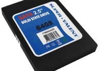 Super Talent VSSD Bolt Solid State Drive