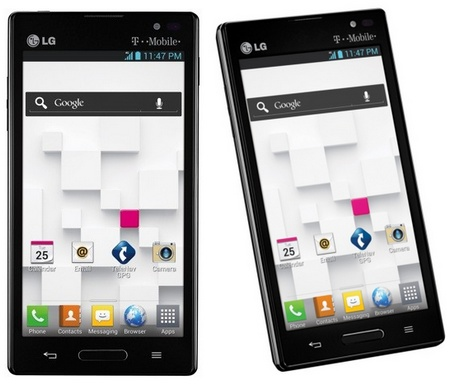 T-Mobile to release LG Optimus L9 Smartphone