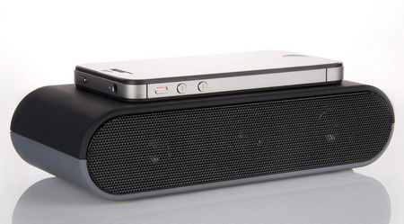 iFrogz Boost Plus Wireless Portable Speaker 2