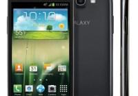 AT&T Samsung Galaxy Express Mid-range 4G LTE Smartphone