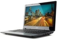 Acer C7 Chromebook angle