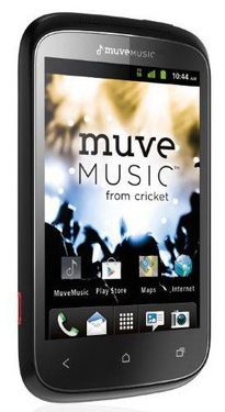 Cricket Wireless outs HTC Desire C 1