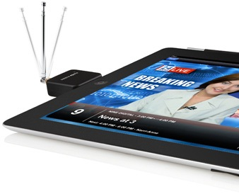 Elgato EyeTV Mobile Hits US with support for Dyle Mobile TV antenna