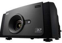 NEC NC900C Digital Cinema Projector with 2K Resolution