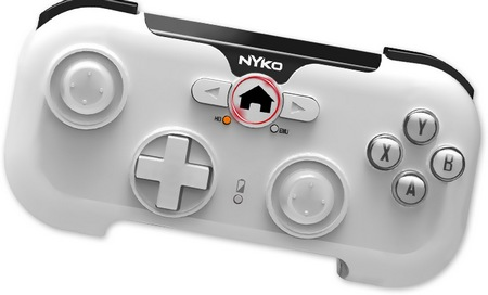Nyko PlayPad Mobile Gaming Controller for Android
