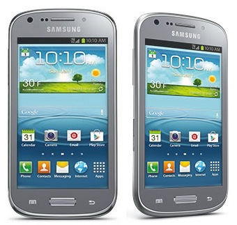 Samsung Galaxy Axiom LTE Smartphone heads to US Cellular for $79