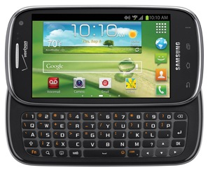 Samsung Galaxy Stratosphere II Heading to Verizon Wireless