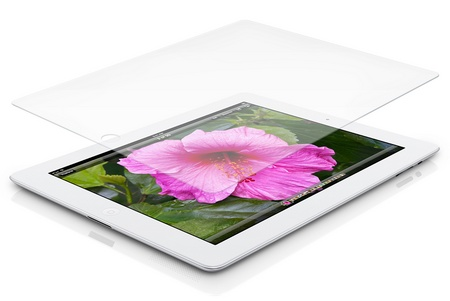 Seidio VITREO tempered glass iPad Screen Protector