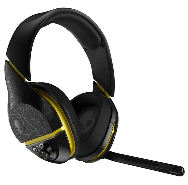 Skullcandy PLYR2 Wireless Gaming Headset black
