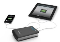 iBattz BattStation Tough Pro Portabe Battery