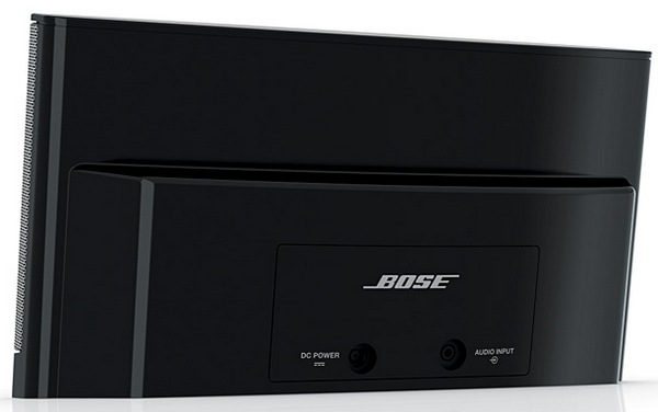 Bose SoundDock Series III Lightning Speaker Dock back