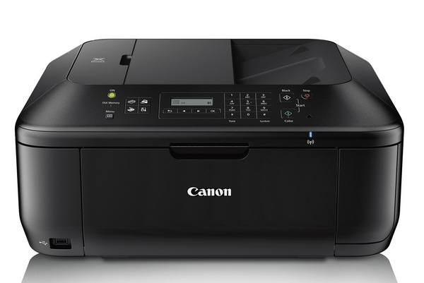 Canon PIXMA MX452 wireless office all-in-one printer