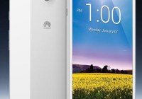 Huawei Ascend Mate 6.1-inch Android phablet 1