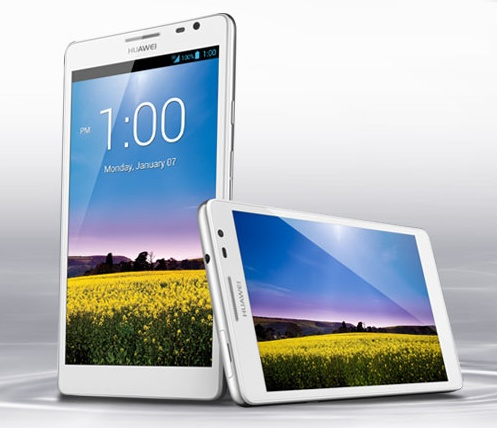 Huawei Ascend Mate 6.1-inch Android phablet