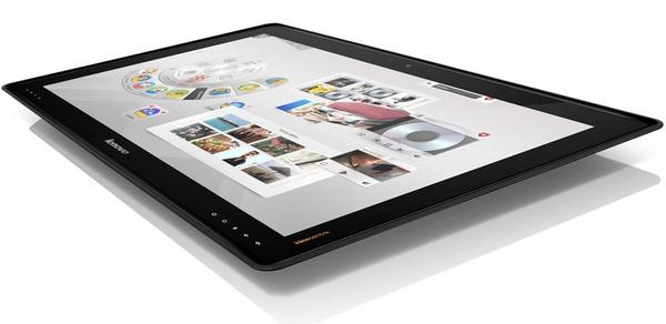 Lenovo IdeaCentre Horizon Table PC 1