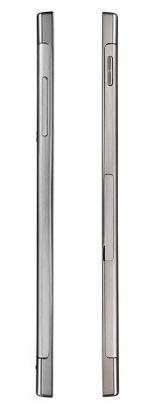 Lenovo K900 Smartphone gets Intel Atom CPU, 5.5-inch 1080p IPS sides