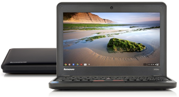 Lenovo ThinkPad X131e Chromebook for Schools