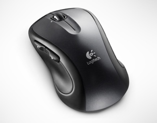 Logitech M525-C wireless mouse