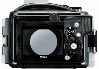 Nikon WP-N2 Waterproof Case for Nikon 1 J3 and S1 back