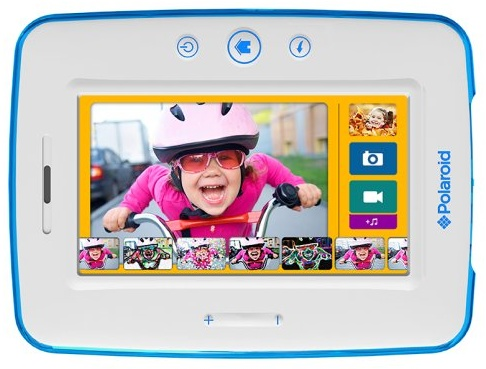 Polaroid 7-inch Kids Tablet landscape