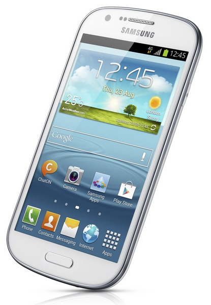 Samsung Galaxy Express Mid-range Android Phone Intenational